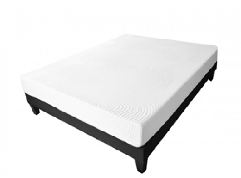 matelas matelas mousse m moire de forme 60kg m3 blanc literie matelas pour. Black Bedroom Furniture Sets. Home Design Ideas