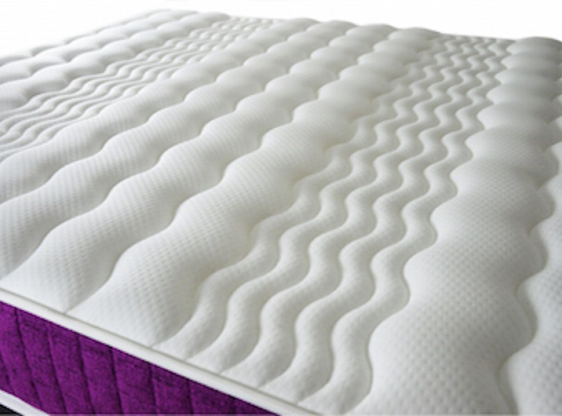 matelas matelas mousse m moire de forme 55kg m3 literie matelas pour. Black Bedroom Furniture Sets. Home Design Ideas